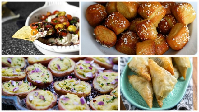 10 Game Night Ideas You HAVE to Try at Your Next Party ...  |Game Night Food