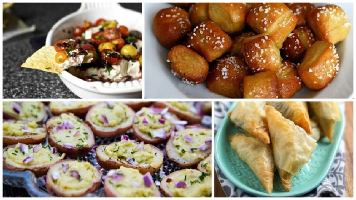 23 No Mess Snacks For Board Game Night Autostraddle