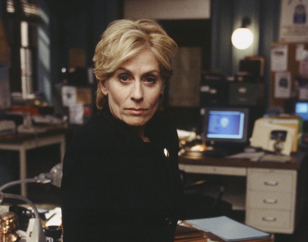 Judith Light - Bureau Chief ADA Elizabeth Donnelly