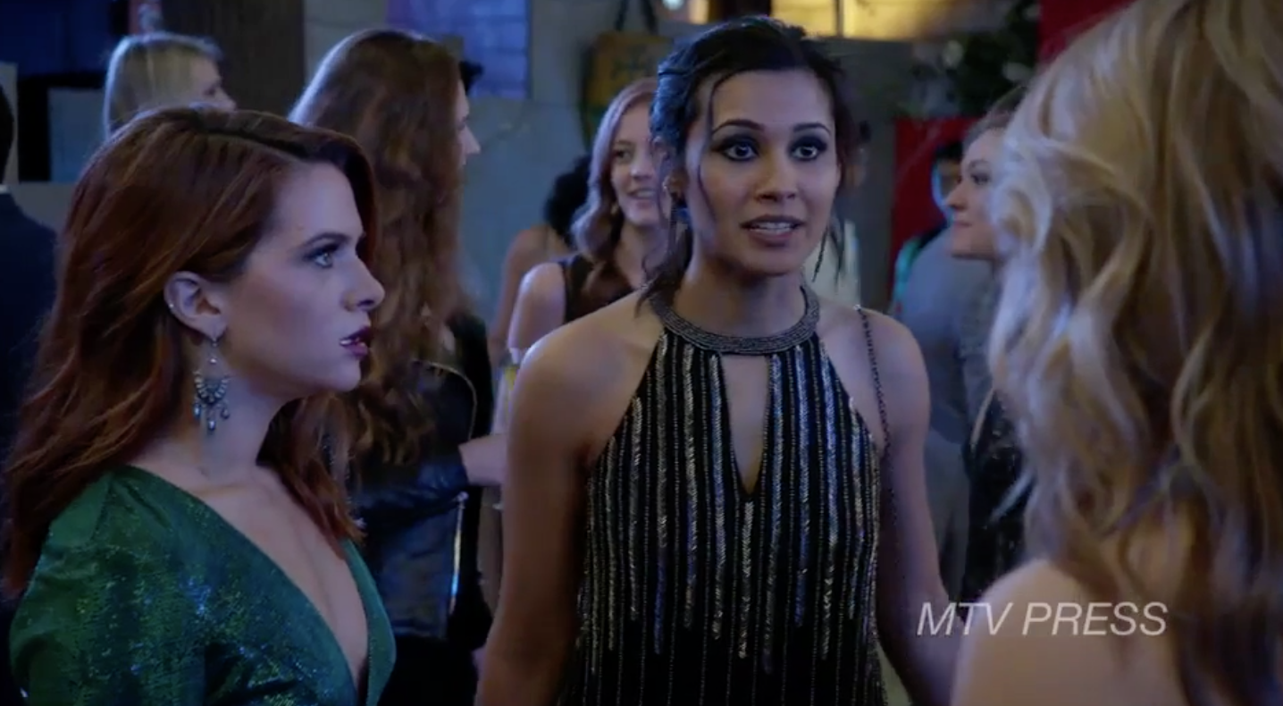Faking It Episode 310 Recap: But I Know What I Want Now! | Autostraddle