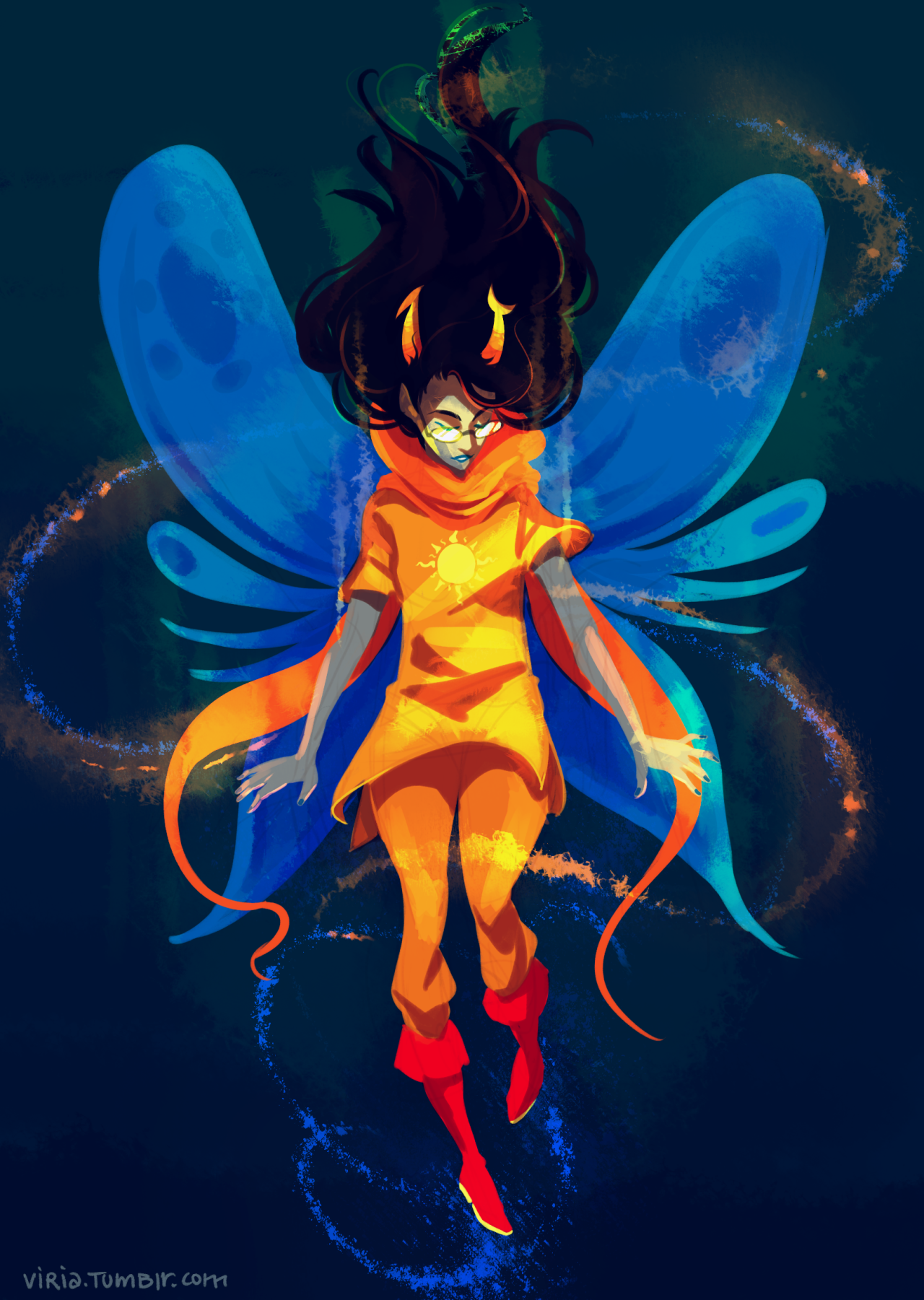 Bisexual Trolls and Non-Binary Sprites: The Power of LGBTQ ...