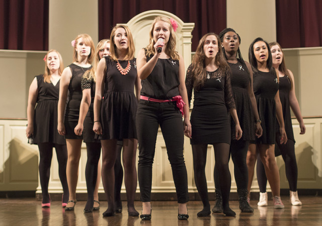 10 Steps to Starting Your Own All-Grrl A Cappella Group