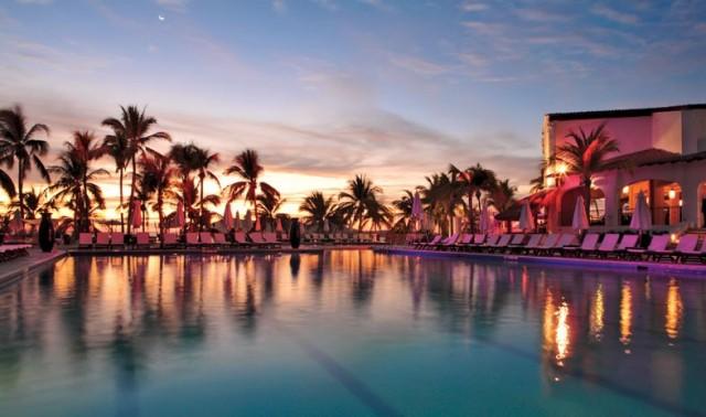 Club Med Ixtapa, Mexico