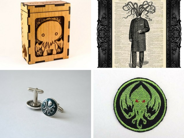 cthulhu accessories
