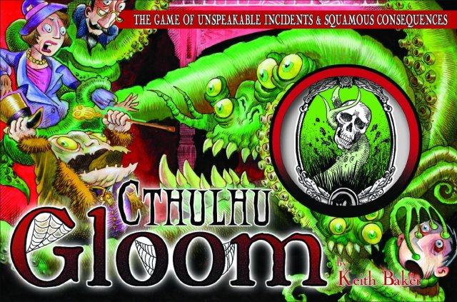 gloom-cthulhu
