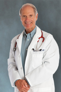 Trust me. I'm a friendly white man wearing a stethoscope and you wouldn't believe my net worth!
