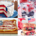 27 4th of July Recipes That ARE NOT Hot Dogs