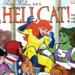 Drawn to Comics: I'm Gay For Patsy Walker AKA Hellcat