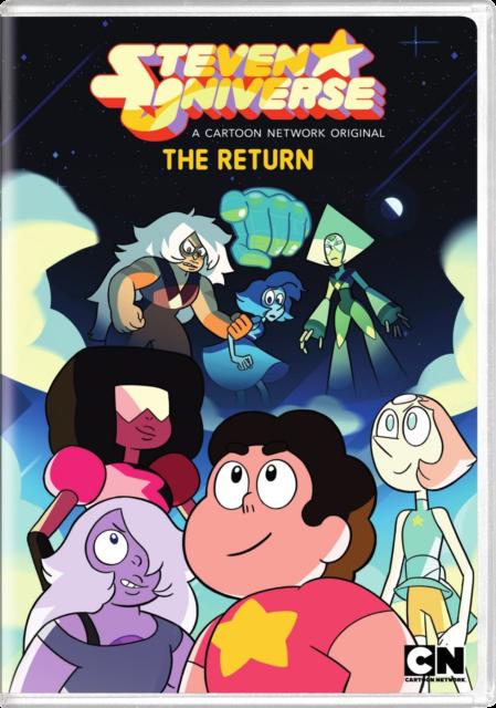 SU_The_Return_DVD