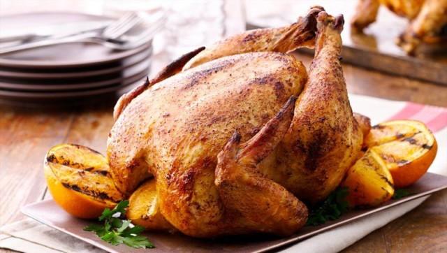 berr-chicken