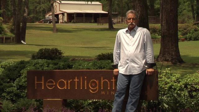 Mark Gregston at Heartlight Ministries Boarding School