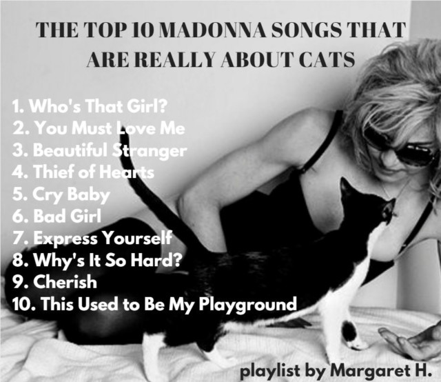 madonna_playlist