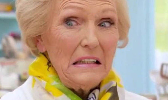 mary berry oh no