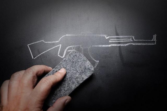gun control method: Dangerous Guns