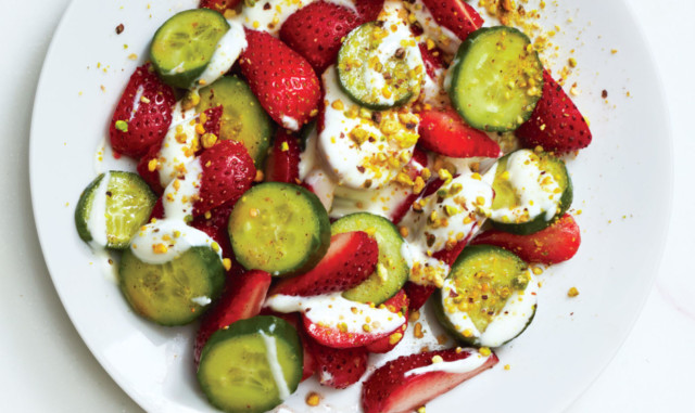 50 Strawberry Recipes to Sweeten Your Summer | Autostraddle