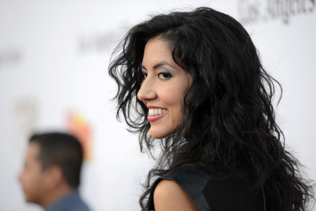 The '2013 Latinos de Hoy Awards' At Los Angeles Times Chandler Auditorium