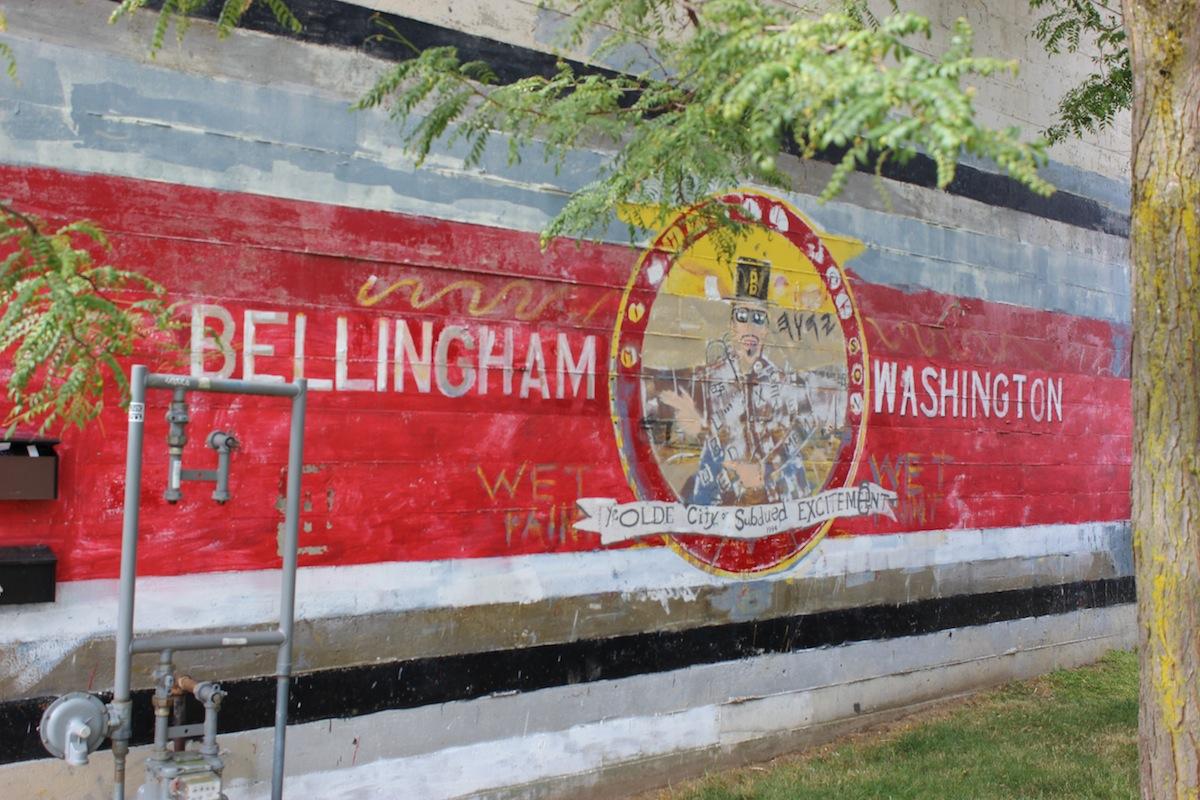 BellinghamWAmural