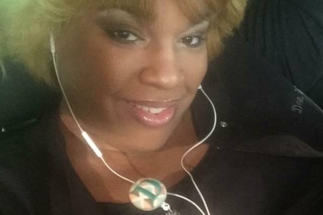Dee Whigham was just 25 years old when she was murdered.