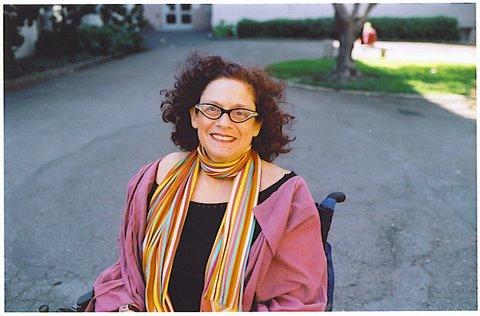 Simi Linton via similinton.com