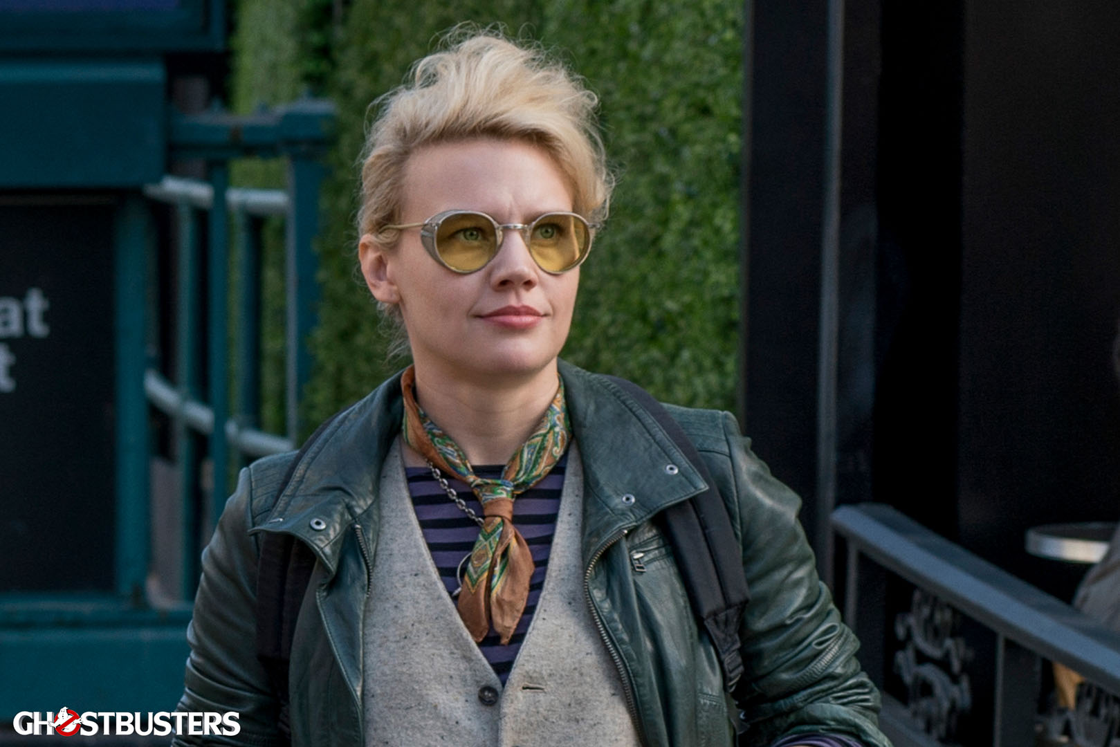 Style Thief: How To Dress Like Dr. Jillian Holtzmann | Autostraddle: https://www.autostraddle.com/style-thief-how-to-dress-like-dr...
