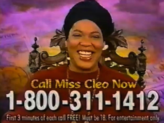 miss-cleo
