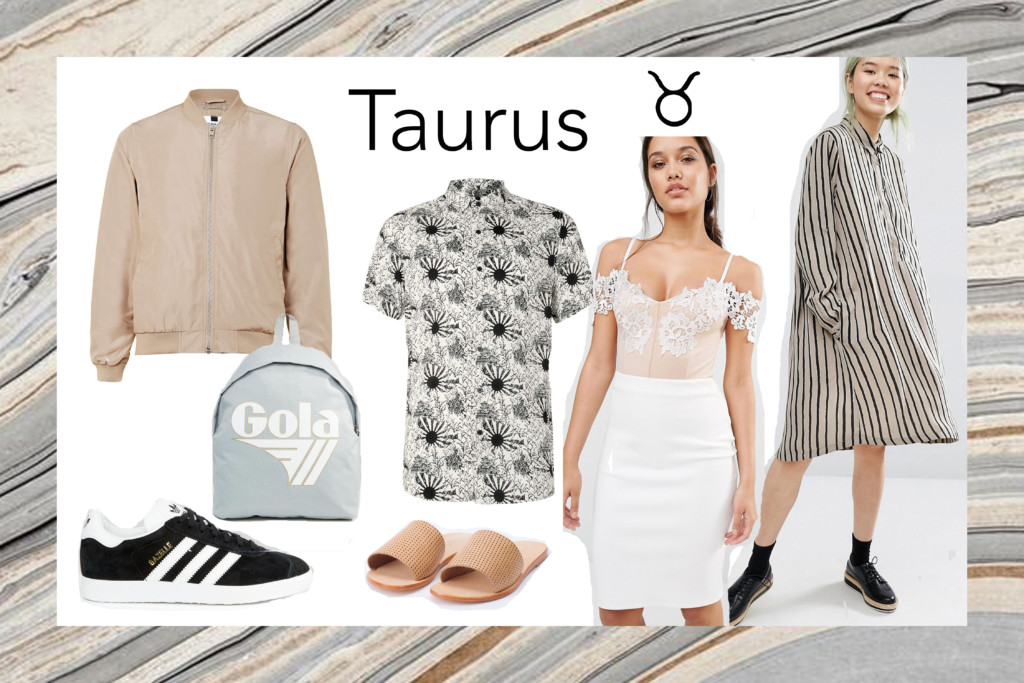 Aesthetic Rising Your Astrological Fashion Forecast