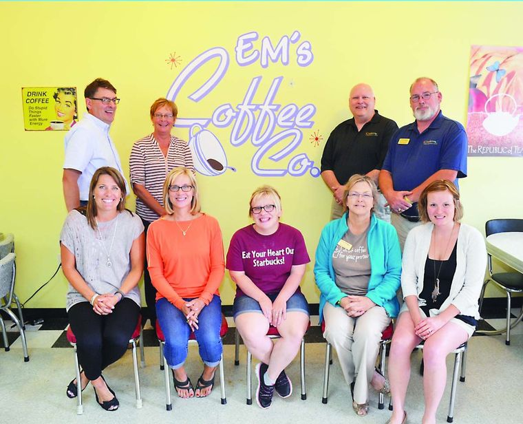 Em's Coffee Company via Independence Bulletin Journal