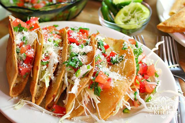 Tacos de papa -13