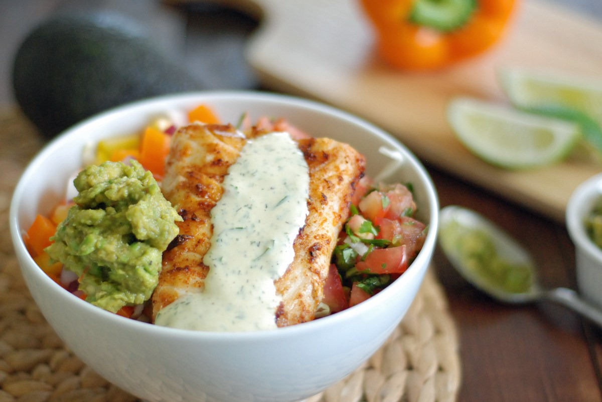30 whole30 recipes you can make in 30 minutes or less for Whole 30 fish recipes
