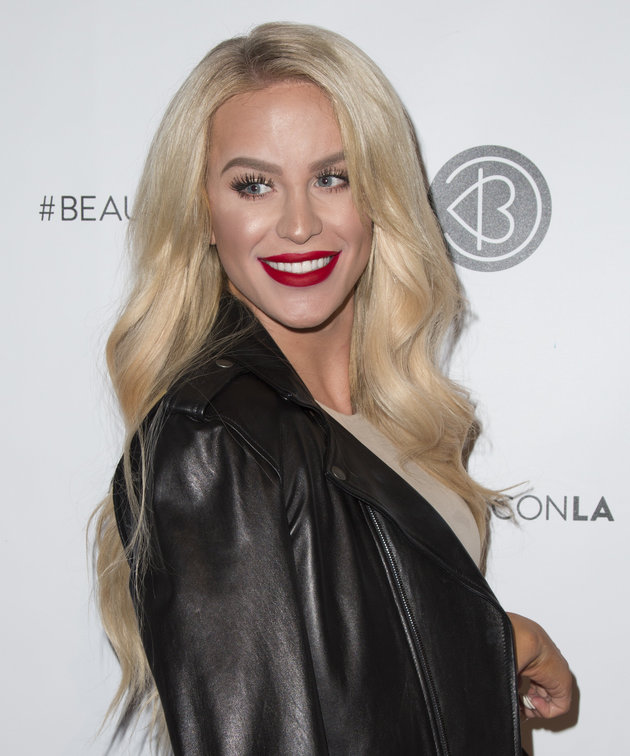 LOS ANGELES, CA - JULY 09: Actress Gigi Gorgeous attends the 4th Annual Beautycon Festival Los Angeles at the Los Angeles Convention Center on July 9, 2016 in Los Angeles, California. (Photo by Tasia Wells/Getty Images for Beautycon)