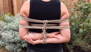 To tie up girlfriend ways your 39 Ways