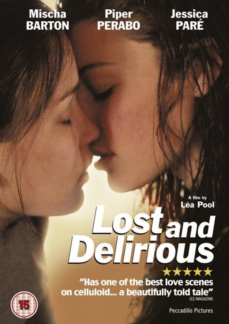 Lesbian 2016 full movie 8