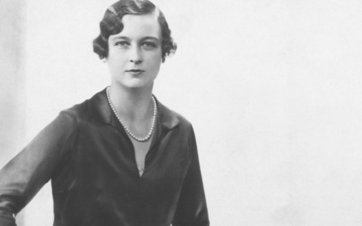 via The Daily Beast via Irrepressible: The Jazz Age Life of Henrietta Bingham, by Emily Bingham