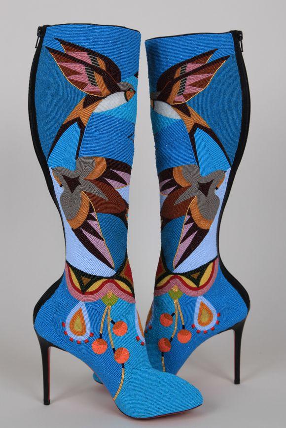 jamie-okuma-louboutin-boots