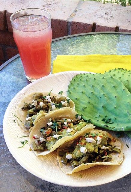 tacos-de-nopales