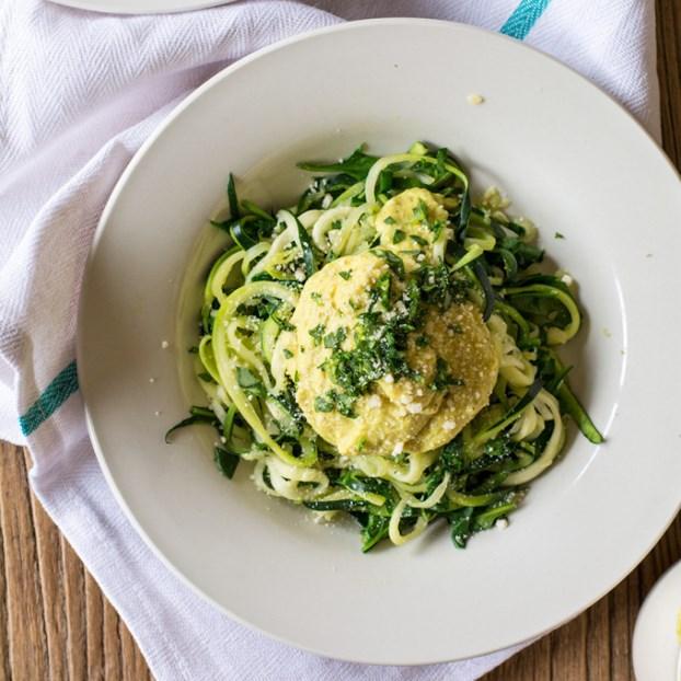 zucchini-fettuccine-and-cauliflower-alfredo-28-scrumptious-zoodle-recipes