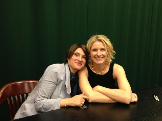 Eat Pray Love Author Elizabeth Gilbert Comes Out On