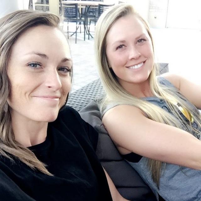 Kale and Jess