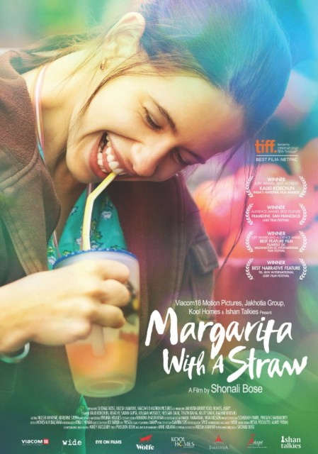 margarita-with-a-straw-poster