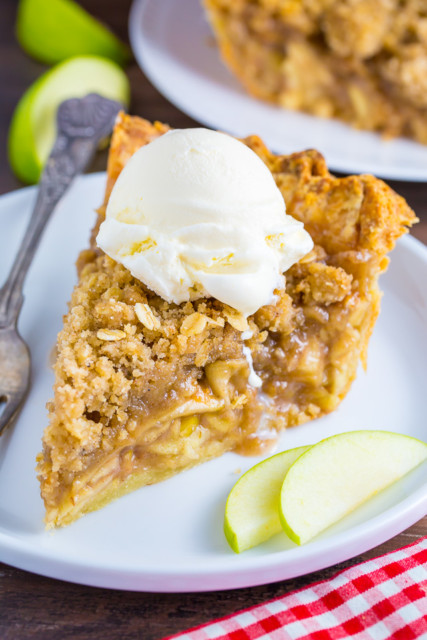22 Sweet Pies To Warm Your Heart (And Belly) This Fall | Autostraddle