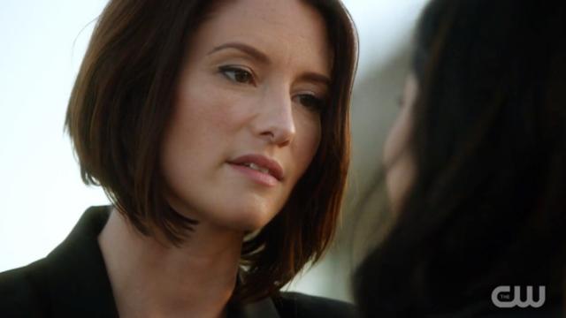 Superqueero Roundup Recap: Maggie Sawyer And Alex Danvers