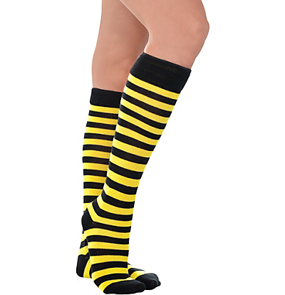 4987cf2d4449d 31 Halloween-Worthy Socks for the Costume Averse | Autostraddle