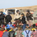 141 Arrested for Peaceful Standing Rock Protest; White Armed Militia is Acquitted