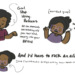 Foolish Child #8: Black Girl Hairing