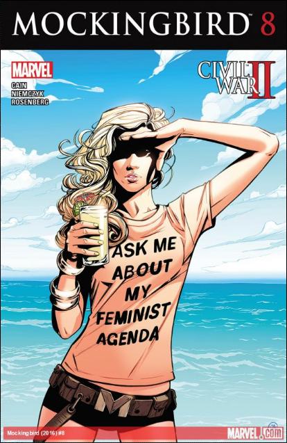 feministagenda