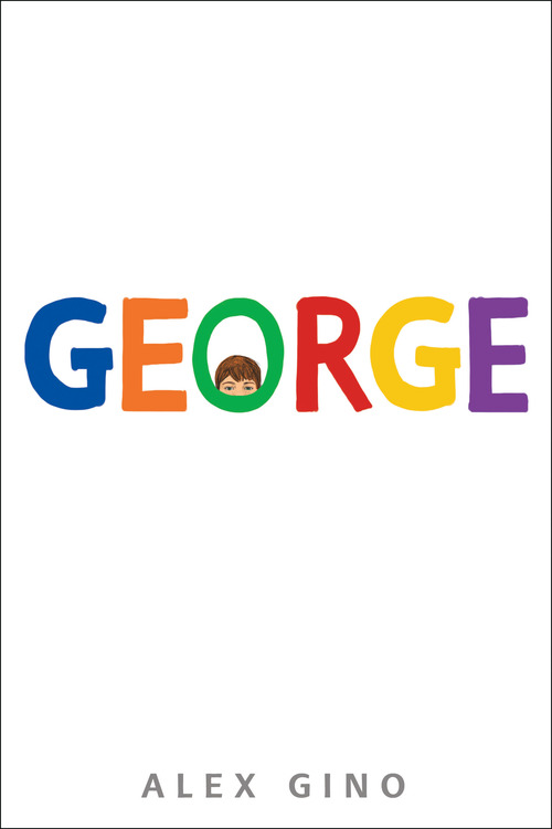 george-alex-gino