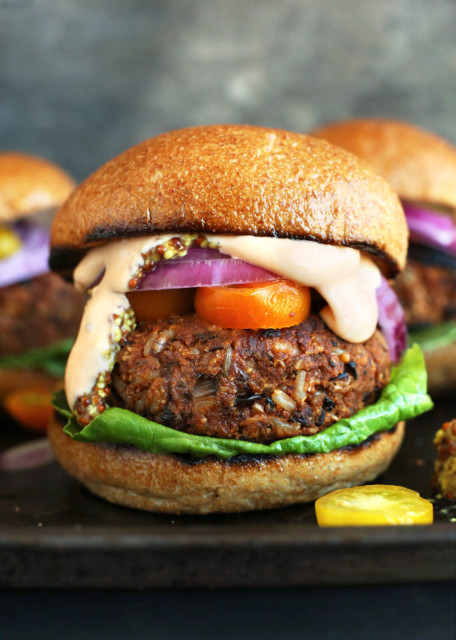11-easy-grillable-veggie-burger