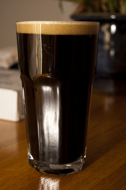 Andes Mint Chocolate Stout