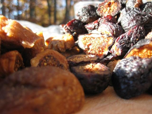 Fig Honey Anise Dark Sasion