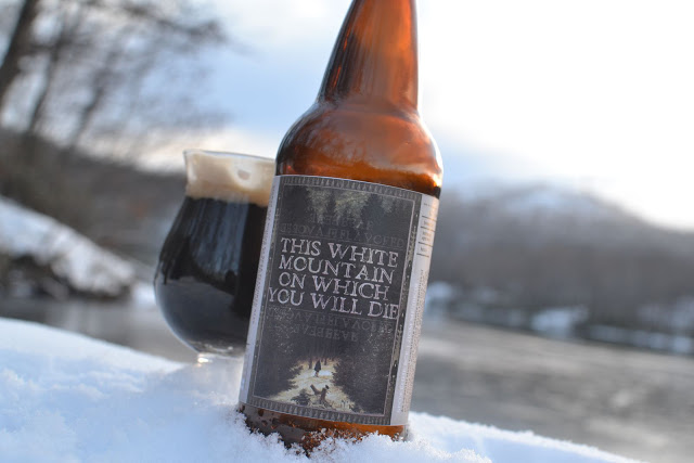 Maple Imperial Stout